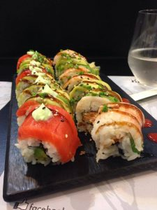 kaisen sushi cerca 3