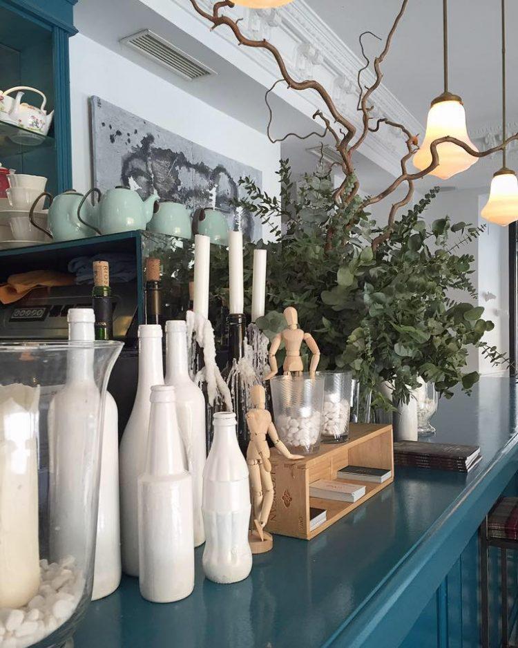 Brunch en Madrid: Ganz Café Bistró