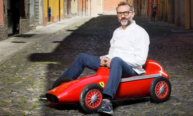 2011. El año que conocí a Massimo Bottura y la Osteria Francescana. El mejor restaurante del mundo