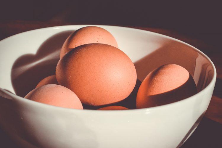 ¿Qué huevos debemos comprar?