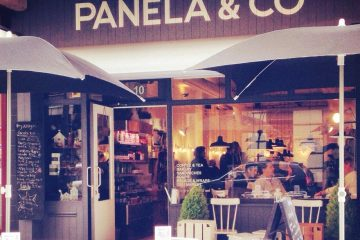 Madrid: Panela&Co