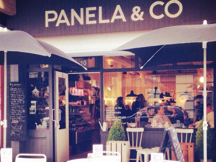 Desayunar en Madrid: Panela&Co