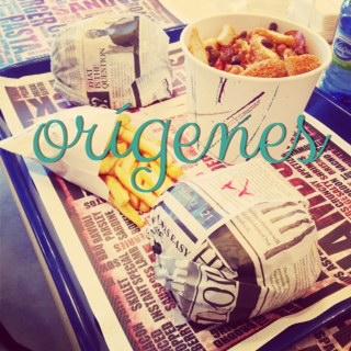 Orígenes, el fastfood de calidad es posible en Oviedo