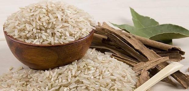¿Cómo cocinar arroz basmati? rápido, fácil y rico