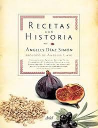 recetas con historia