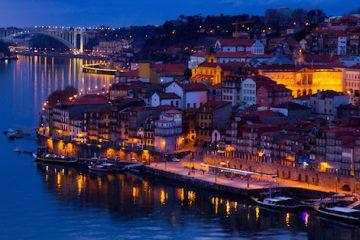 Viaje a Oporto: donde ir y donde comer
