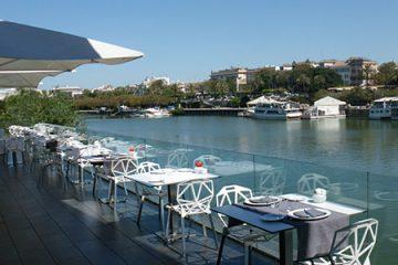 Asturias: 5 sitios donde comer disfrutando del buen tiempo