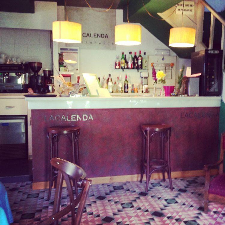 La Calenda, un poquito de Italia en Asturias.