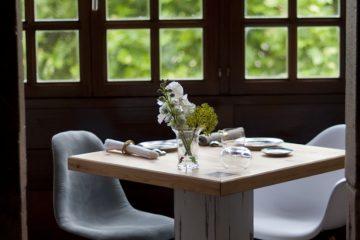 Decorar y poner la mesa. Cómo crear el ambiente ideal