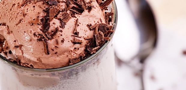Receta para hacer helados este verano