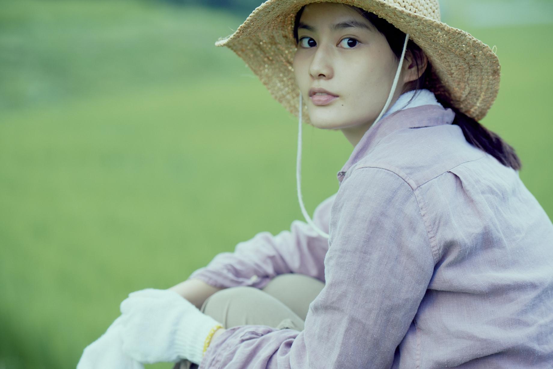 Little Forest - Natsu & Aki _ Little Forest - Summer_Autumn (Foto película) 5182