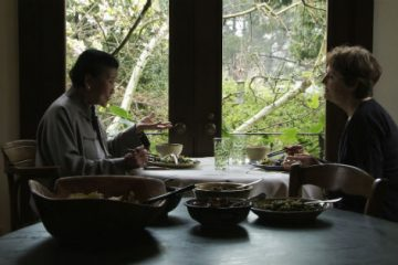 Culinary Zinema. Shortfilms: Hozour y Soul of a banquet