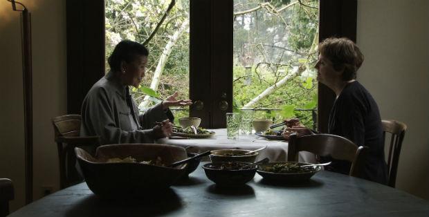 Culinary Zinema. Hozour y  Soul of a banquet