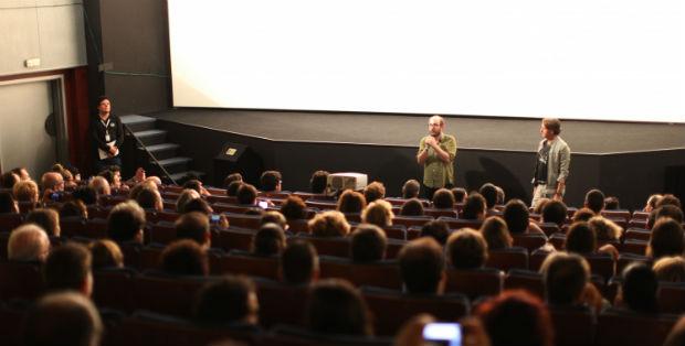 Gastrodiario 62º Festival de cine de San Sebastián. Día 6. La despedida.