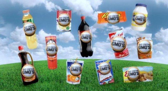Foto de vayatele.com, escena de la película Food Inc que os recomiendo enormemente.