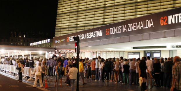 Gastrodiario 62º Festival de cine de San Sebastián. Día 4.