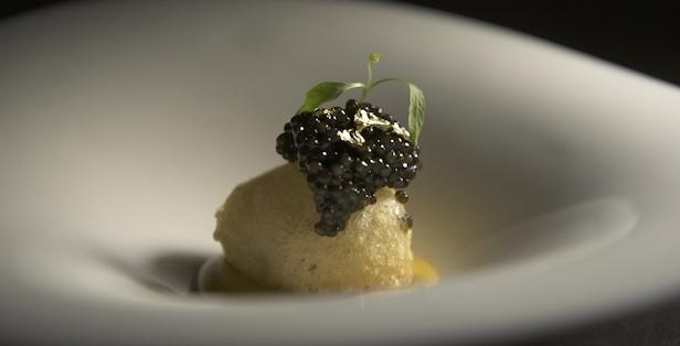 Foodies. The Culinary Jet Set.  Entrevista a los directores y crítica del documental.