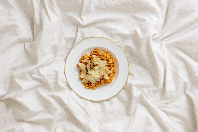 NO LEAS ESTE POST si ya sabes como hacer la mejor pasta italiana