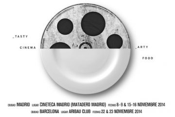 ¡Film and Cook, festival de cine y gastronomía!