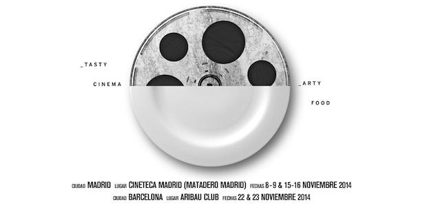 ¡Film and Cook, festival de cine y gastronomía!