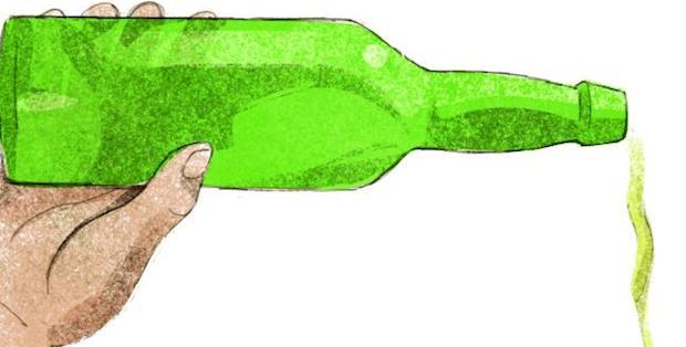 Degustación de sidra de la mano de Juan Luis Garcia