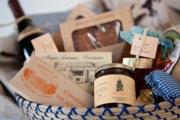 5 ideas para regalos gourmet
