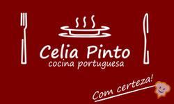 Celia Pinto