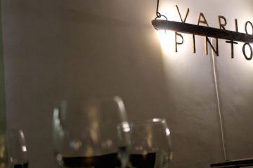 Variopintos, restaurante micología en Madrid