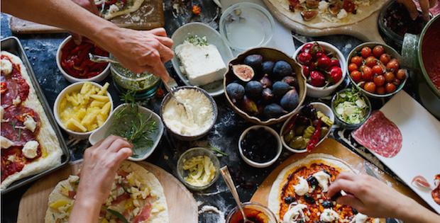 La propuesta gastronómica del fin de semana #04