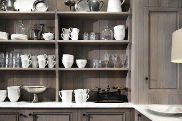 5 consejos para una cocina de ensueño