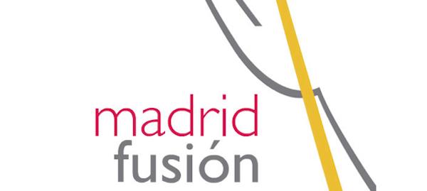 Viaje a Madrid Fusión 2015