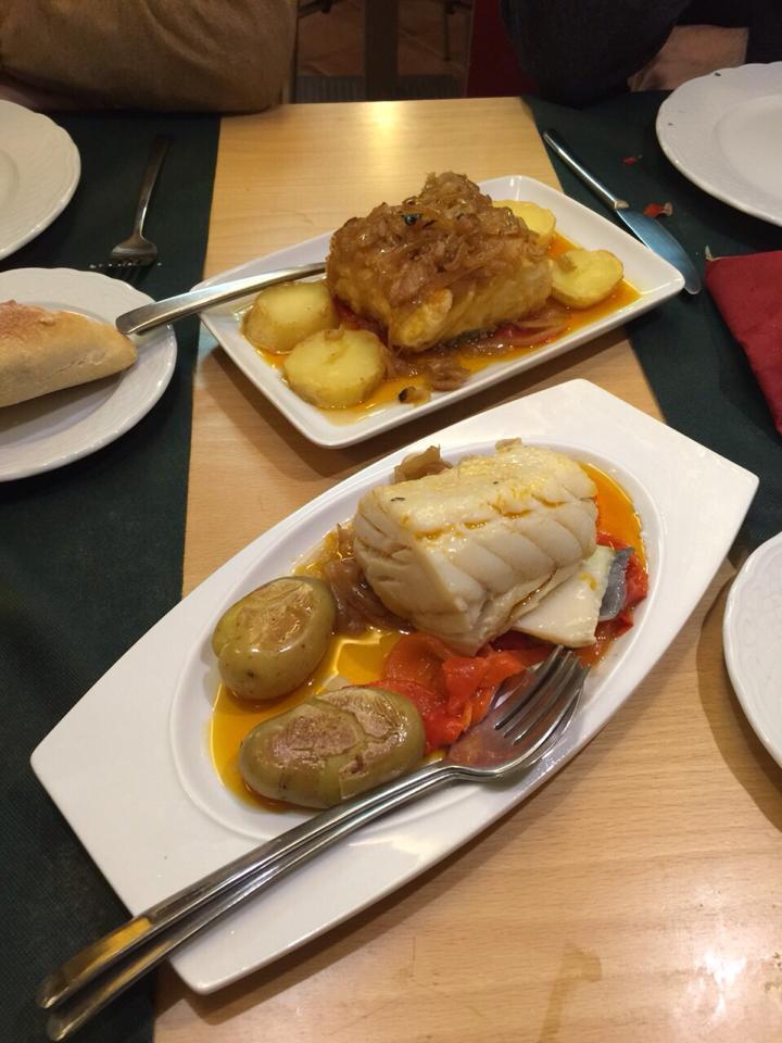 Restaurante Celia Pinto