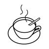 Cafe (Taza) (2)