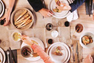 La propuesta gastronómica del fin de semana