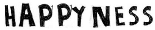 happy-ness