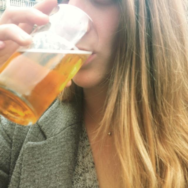 Plaza Mayor ideal para tomar una cerveza
