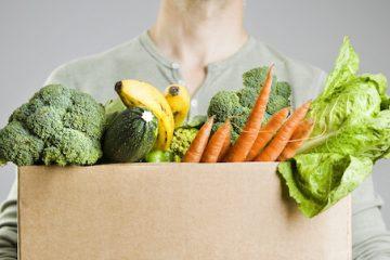 Ideas sabrosas para comer verduras. Menestra improvisada