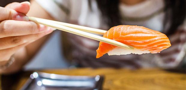 ¿Dónde comer sushi en Asturias?