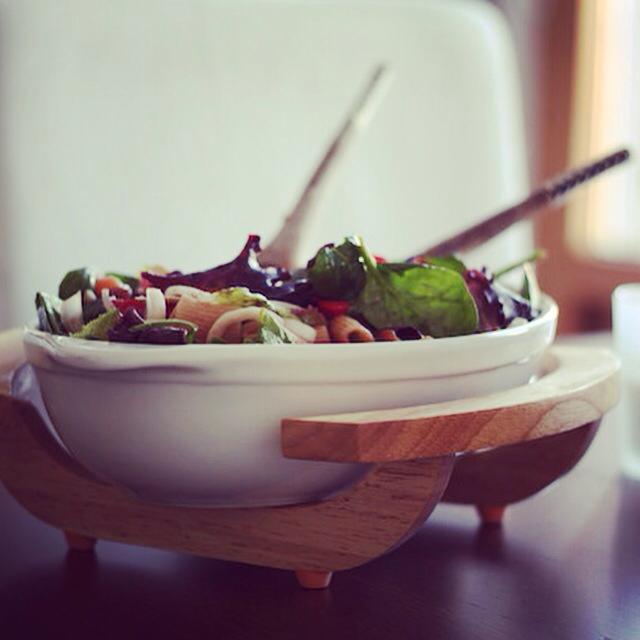 5 ideas de aliños y salsas ligeras + 5 tipos de ensaladas