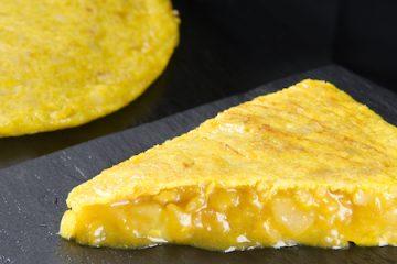 ¿Dónde comer pinchos y tortillas en Oviedo?