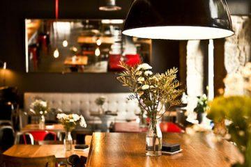 ¿Dónde comer en Santiago de Compostela? La Industrial