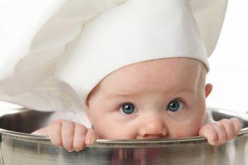¿Qué necesita un chef para enamorarte?