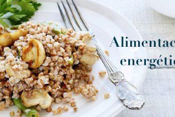 Macrobiótica: alimentación energética y curso de cocina japonesa