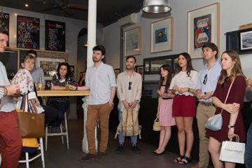 Alta Burguesía: No es otra hamburguesería en Madrid