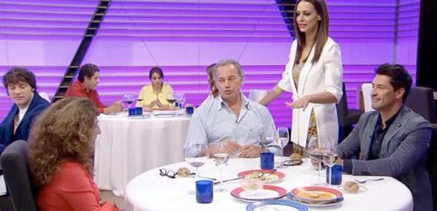 Semifinal de MasterChef: Muchos Chefs para muy poco espacio