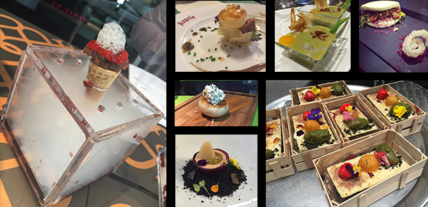 ¿Dónde comer pinchos en Valladolid? Concurso Provincial de Pinchos 2015