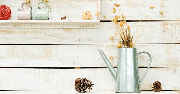 Gastrodecoración: decorar con objetos de cocina cotidianos