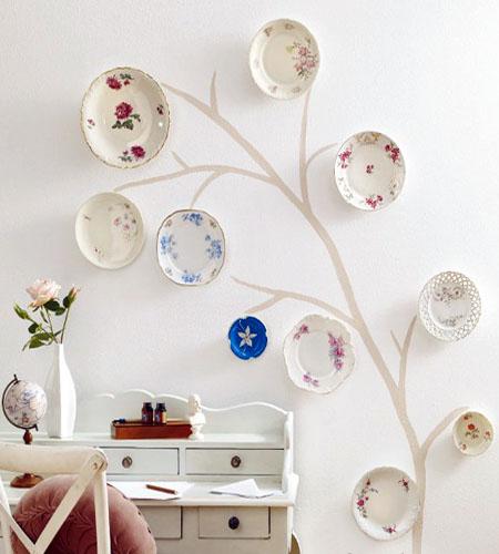 decorar-con-platos