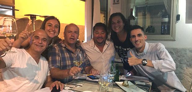 Fuerteventura, disfrutando de la gastronomía como jurado en la isla