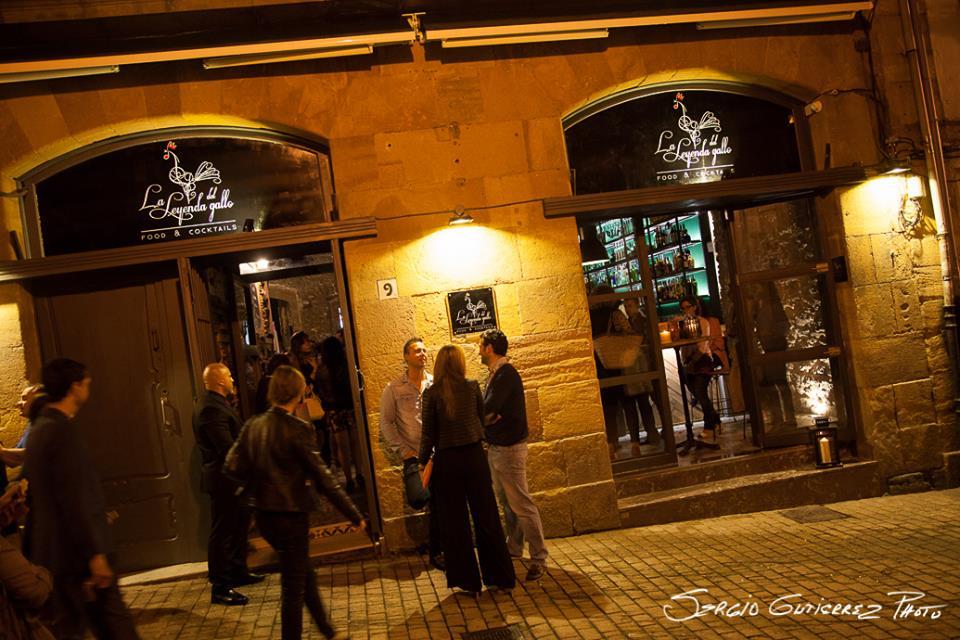 La Leyenda del Gallo Food & Cocktails